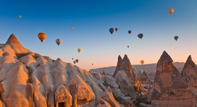 Day 7 – Cappadocia South/Green Tour and Fly to Istanbul
