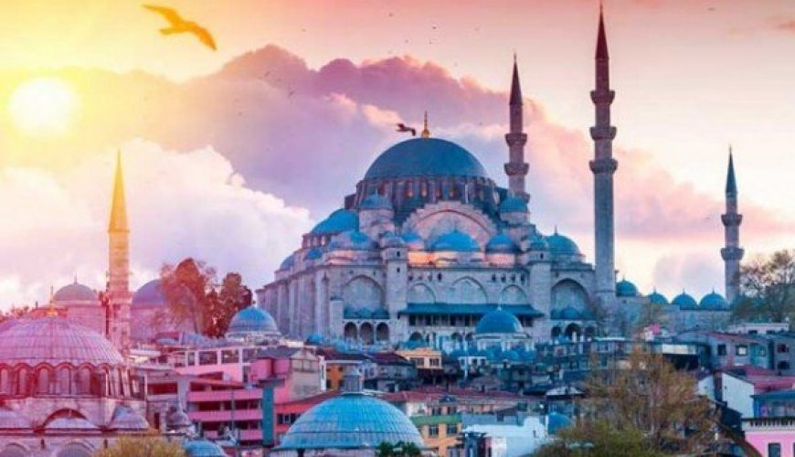 8 Days Turkey Highlights Tour