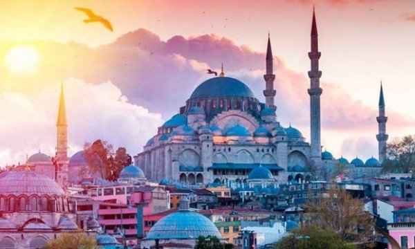 Day 3 - Istanbul in One Day Tour and Fly to Izmir