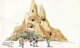 Cappadocia Travel