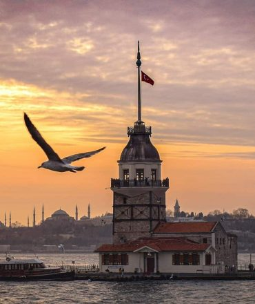 3 days in Istanbul
