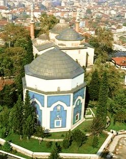 Bursa Day Trip from Istanbul