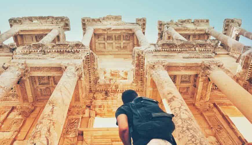 Ephesus Ancient City Tour from Kusadasi