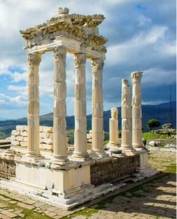 Pergamon Asklepion Daily Tour From Kusadasi