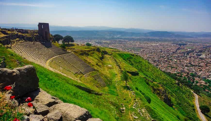 Pergamon Asklepion Daily Tour From Kusadasi