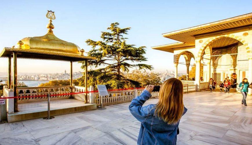 6 Days Istanbul and Cappadocia Tour