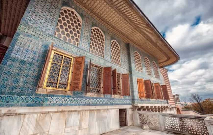 Day 3 - Istanbul in One Day Tour and Fly to Cappadocia