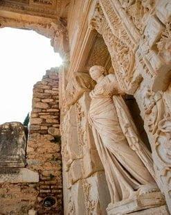 Private Kusadasi Shore Excursion to Ephesus