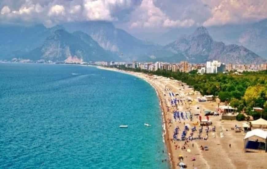 Day 9 - Free Day in Antalya