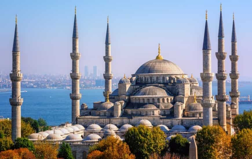 Day 2 - Istanbul in One Day Tour