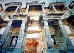 Day 4 - Ephesus Tour and Fly back to Istanbul
