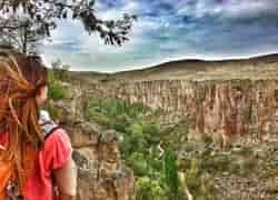 Day 9 – Cappadocia South/Green Tour