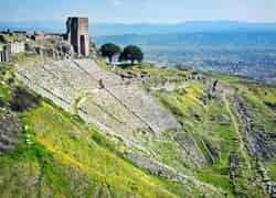 Day 5 - Pergamon Tour